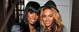 Beyoncé Isn't Invited to Kelly Rowland's Wedding