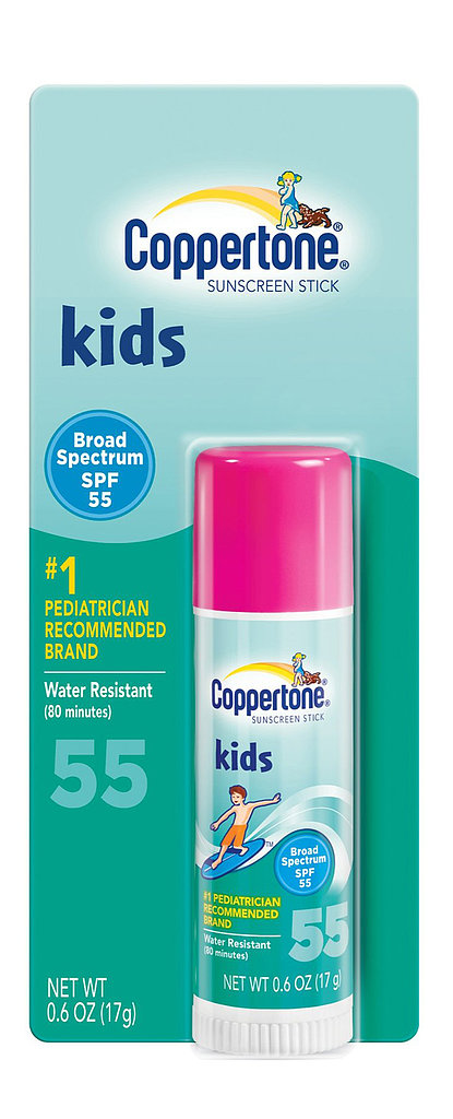 Coppertone Sunscreen Stick