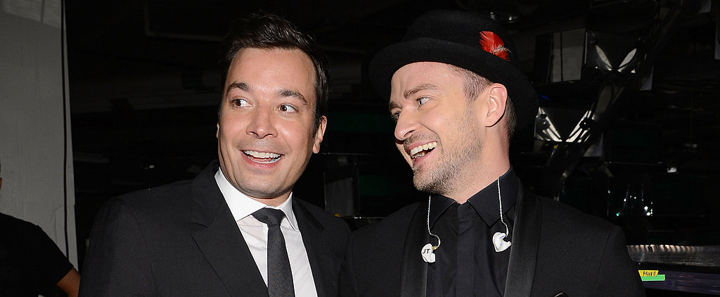 Prepare Yourself For Jimmy and Justin's Comedy Gold