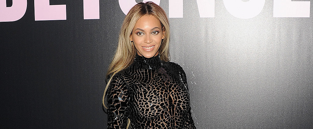 Move Over Jay Z – Beyoncé Rocks Barely There Tom Ford