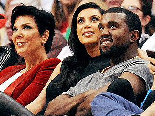 Kim Kardashian and Kanye West's Wedding Will Be Big, Says Kris Jenner