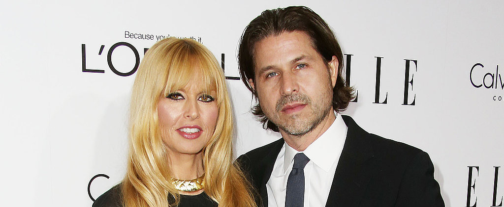 Rachel Zoe Gives Birth — See a Pic and the Name!