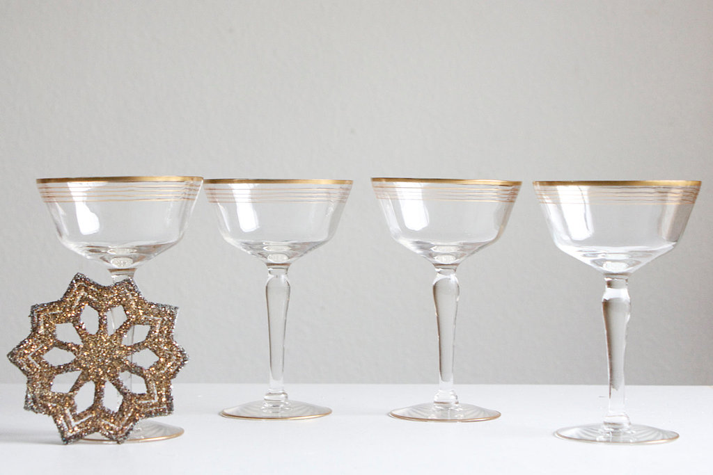 Gilded Vintage Coupes