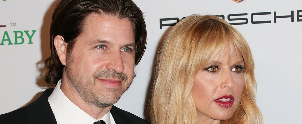 Meet Rachel Zoe's New Baby, Kai