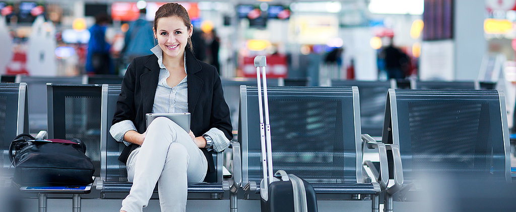 Holiday Survival Guide: Airport Travel Time