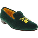 Crockett & Jones Celtic-Knot Albert Loafers ($475)