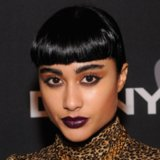 Natalia Kills Beauty Inspire by Cleopatra