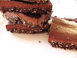 Raw Fudge Brownies