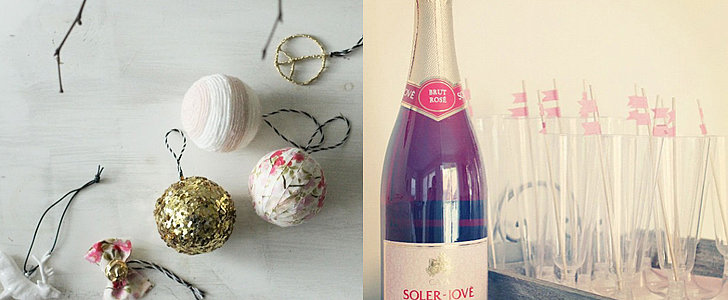Throw a Last-Minute New Year's Eve Party on the Cheap
