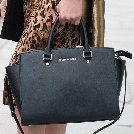 Handbags In The Sale