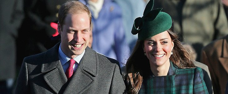 Kate Middleton Shows Her Love For Alexander McQueen (Again!)