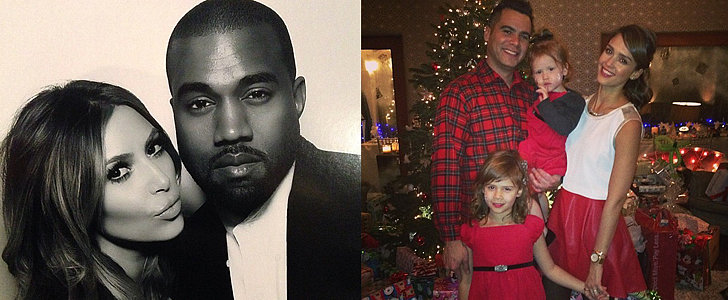 Naughty or Nice — Stars Celebrate Christmas Week!