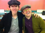 Sherlock Season Three Filming Begins!