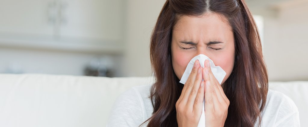 The Best Workouts For When You're Sick