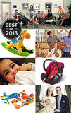 Best of 2013: Check Out the Year's Best in Parenting!
