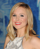 Best Tweeting Mom: Kristen Bell