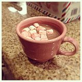 Sip Peppermint Hot Cocoa