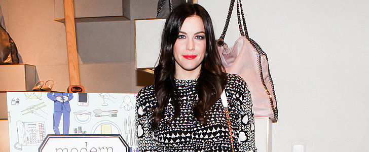 Fight Cocktail-Dress Fatigue With the Help of Liv Tyler