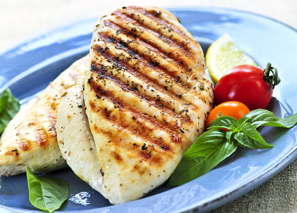 Go High Protein, Not Just Low Calorie