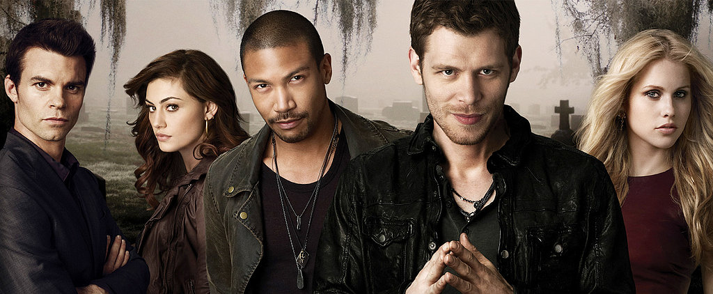 The Originals Midseason Quiz!