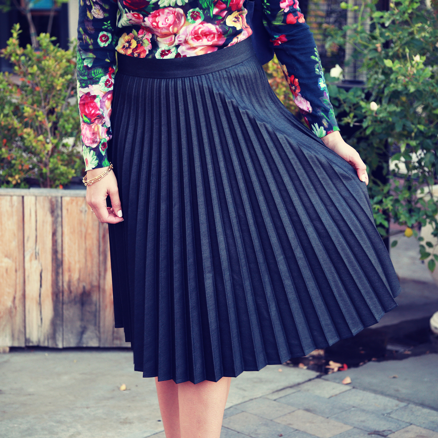 Original Skirts For Women Related Keywords Amp Suggestions  Pleated Skirts