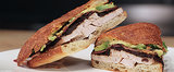 'Wichcraft's Bitchin' Roasted Turkey Sandwich