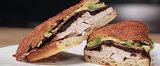 'Wichcraft's Bitchin' Roasted Turkey Sandwich