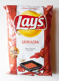 Lay's Sriracha-Flavored Potato Chips