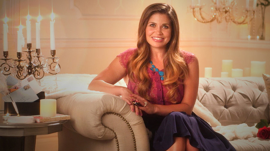 Your Love Future Starts Today With Danielle Fishel