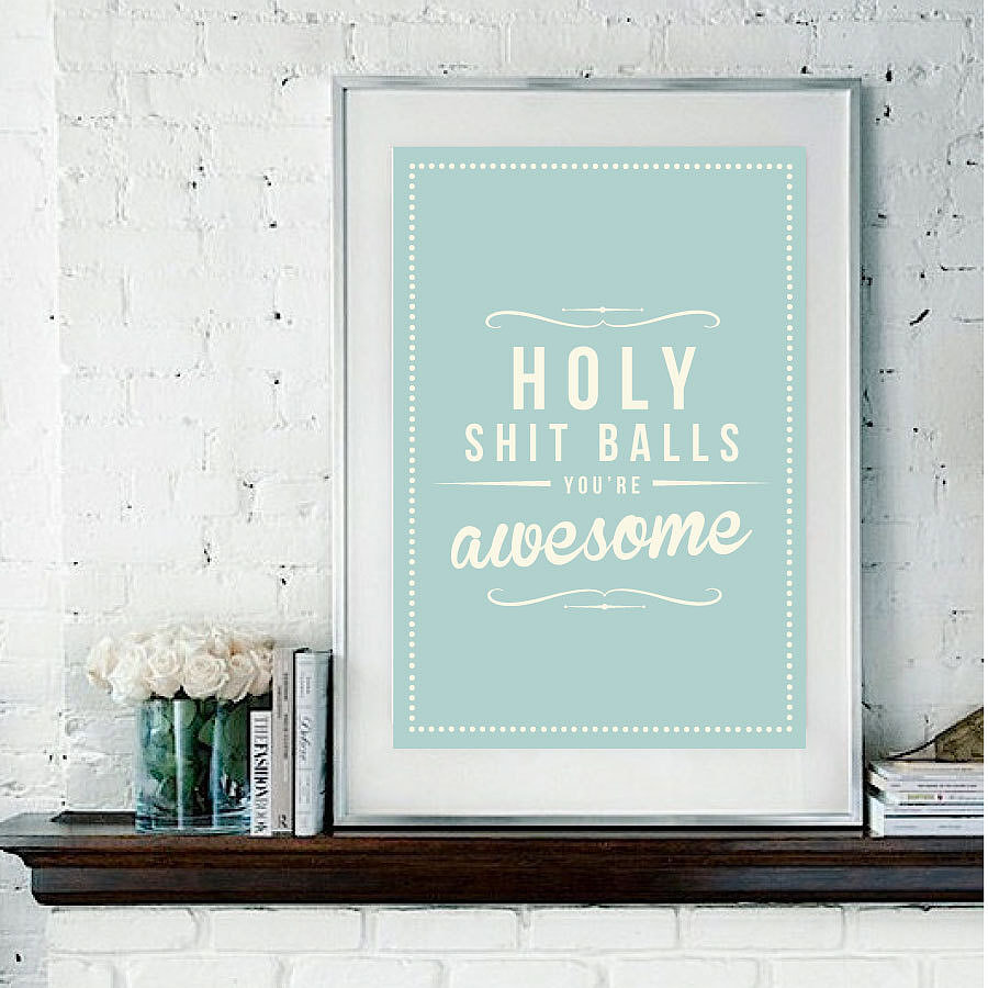 You Go, Girl! Motivational Prints to Inspire a Fresh New Year