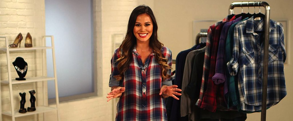 Shop the Softest Plaid Shirts — Ever!