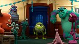 6. Monsters University