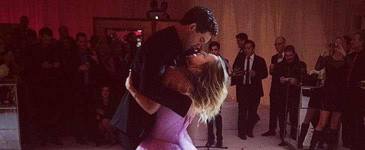 The Sweetest Wedding Ever? Inside Kaley Cuoco's NYE Nuptials