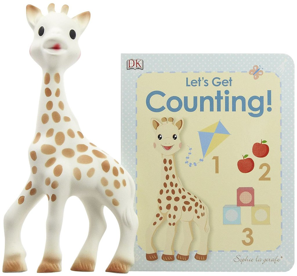 Let's Get Counting Gift Set