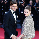 Olivia Palermo's Best Red Carpet Accessory Isn't Her Ring!