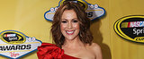 Alyssa Milano Responds After Comedian Takes a Jab at Her Weight