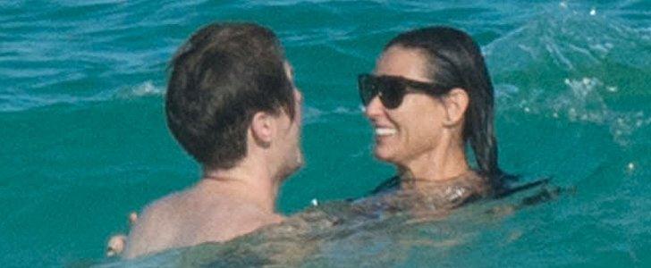 Meet Demi's Hot New 27-Year-Old Boyfriend, Sean Friday