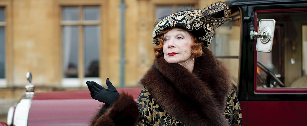 Downton Abbey Dames Are Equal Parts Sass and Class