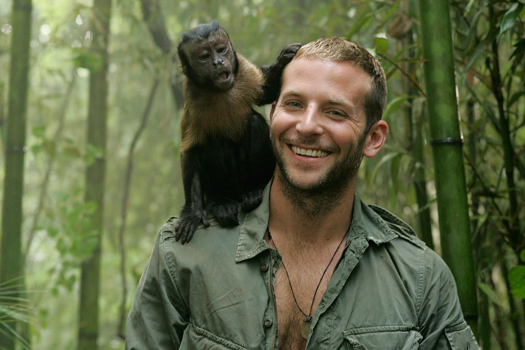 Celebrate Bradley Cooper With His Hottest Roles