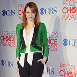 Best Dressed of All Time at the People's Choice Awards!
