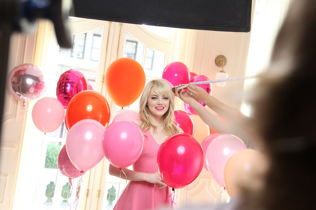 Emma Stone's Latest Revlon Ad Just Fuels Our Girl Crush