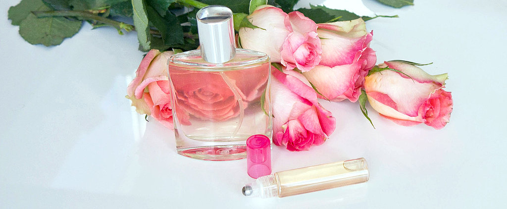 Freshen Up With Homemade Rosewater