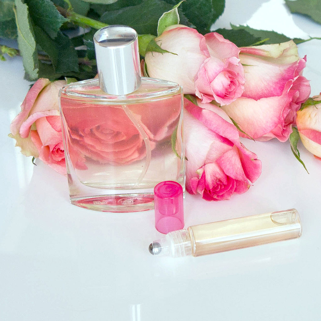 How To Make Rose Water: POPSUGAR Smart Living