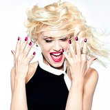 Gwen Stefani's new polish line stirred up Twitter talk when we posted the entire bold collection during the holidays.