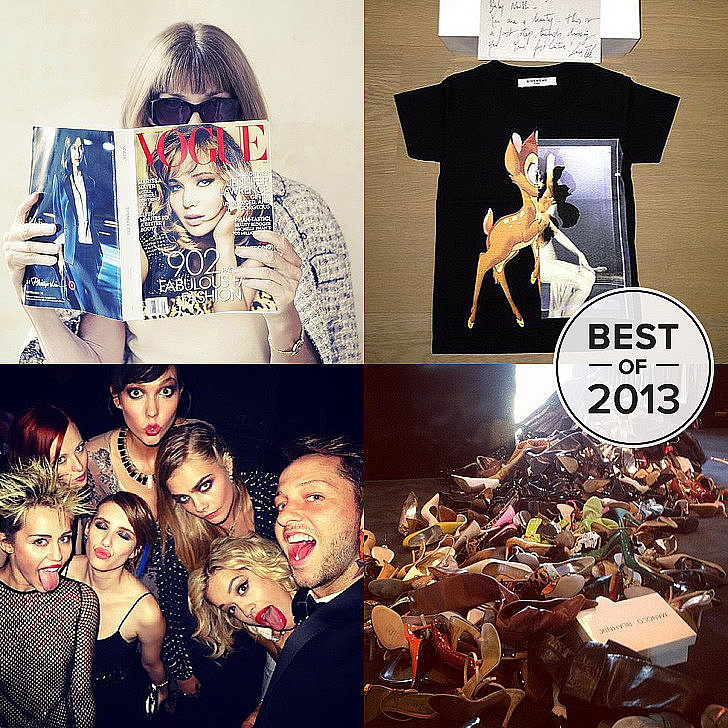 The Best Instagrams of 2013