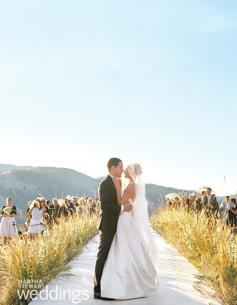 Kate Bosworth's Big Day!