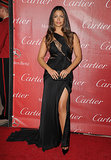 Camila Alves at the Palm Springs International Film Festival