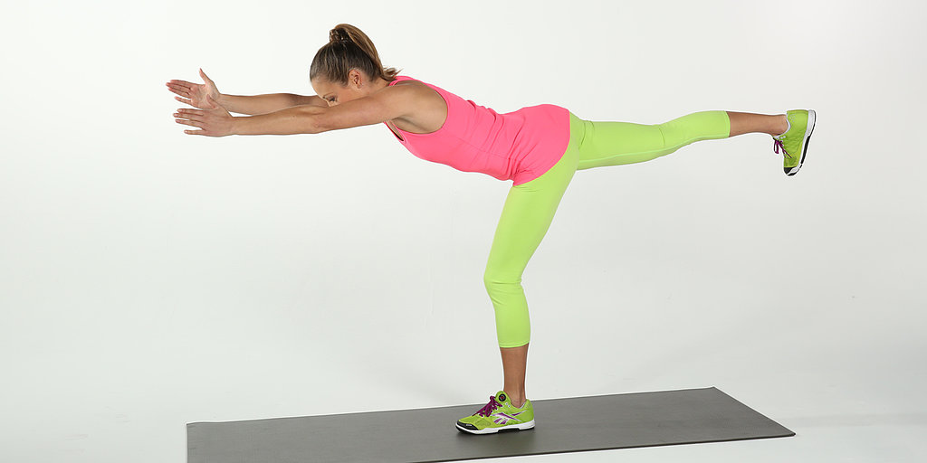 No-Excuses Body-Weight Blast: Circuit Workout
