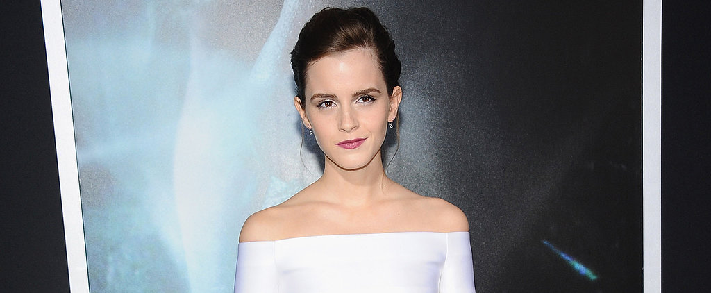 Emma Watson Is Back on the Market