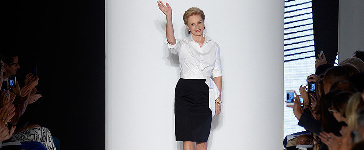 The Reason Carolina Herrera Will Never Go Out of Style
